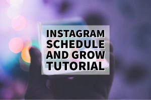 Social media growing skills