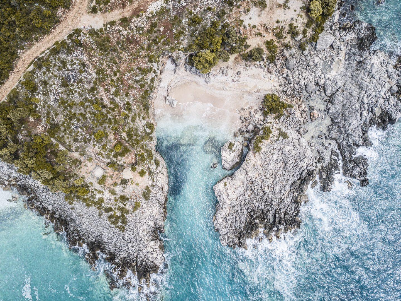 Jal Beach Albania