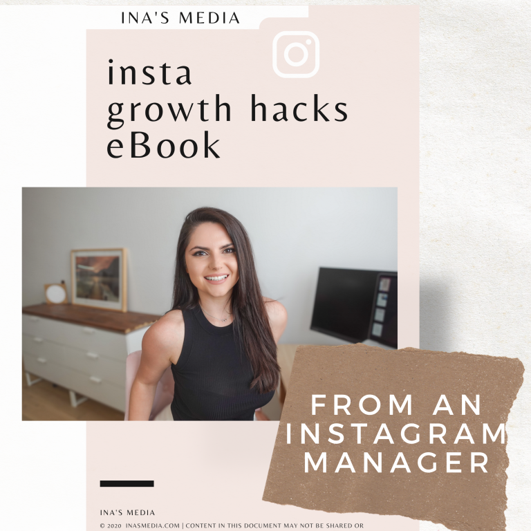 Instagram Growth Hacks from an Instagram Manager