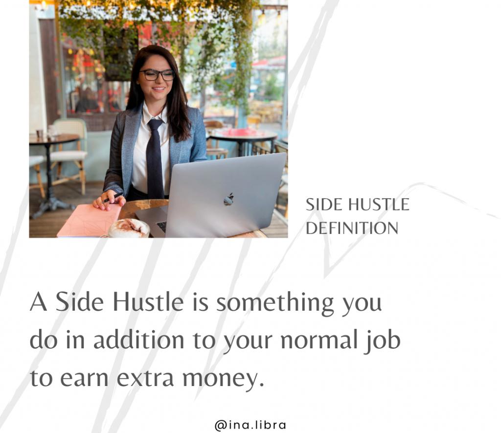 Side Hustle definition